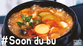 Download 달걀 톡 ~! 보글보글 바지락 순두부찌개 끓이기~* : 초의 데일리쿡 Video