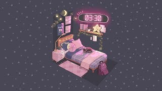 Download 3:30 a.m. ~ lofi hip hop / jazzhop / chillhop mix [study/sleep/homework music] Video