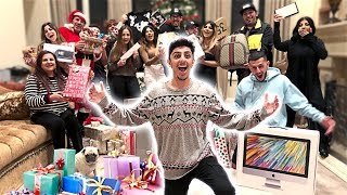 Download THE BEST FAMILY CHRISTMAS GIFTS OPENING EVER!! Video