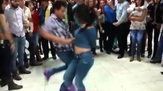 Download Que Manera de BAILAR!! (Cumbia texana y Cumbia Norteña) HECHO EN MEXICO!!! Video