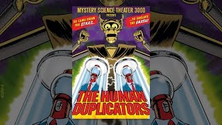 Download Mystery Science Theater 3000 - The Human Duplicators Video