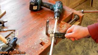Download Make A Dowel Maker Video