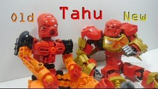 Download Old vs New: Tahu Video