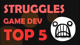 Download TOP 5 REASONS WHY GAME DEV CAN BE HARD ! Video