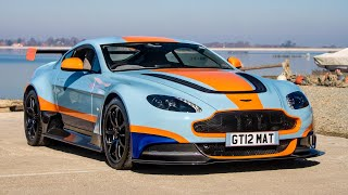 Download THE ULTIMATE ASTON MARTIN? GT12 VS GT8 Video