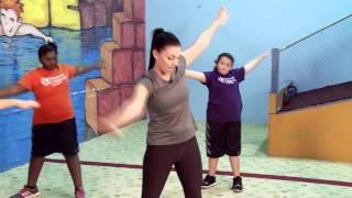 Download HealthWorks! Youth Fitness 101 - Warm Up | Cincinnati Children's Video