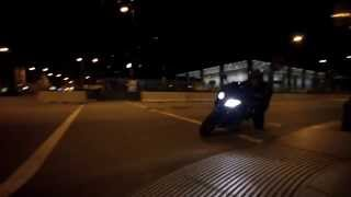 Download Motorcycle Joy Ride City Night S1000RR HD Nikon D800 Video