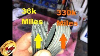 Download NEVER! Replace an Alternator Belt/Serpentine Belt AGAIN ! Video
