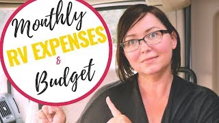 Download How Much Does Living In An RV Cost // RV Living Cheaper Than You Think Video
