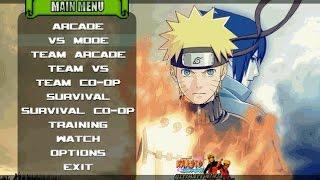 Download Naruto Shippuden MUGEN Edition 2012 [HI-RES][Download] Video