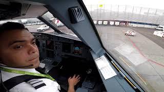 Download Vive el Despegue del Aeropuerto de la Ciudad de Mexico - Con explicaciones en el video Video