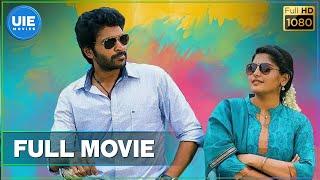 Download Sathriyan - Tamil Full Movie | Vikram Prabhu, Manjima Mohan, Kavin | Yuvan Shankar Raja Video