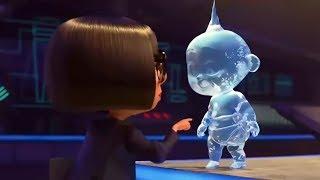 Download Incredible 2 - Edna & Jack-Jack Deleted Scenes Video