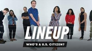 Download Who's a U.S. citizen? | Lineup | Cut Video