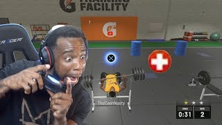 Download NBA 2K19 MyCareer | I Almost Got Injured Lifting The Heaviest Weights Ep. 5 Video