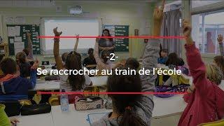 Download S'intégrer en France par l'école : trois réfugiés syriens, trois parcours (ép. 2) Video