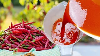Download Blazing Buffalo Hot Sauce: Ultimate Fermented Hot Sauce for Chicken Wings Video