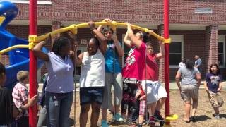 Download Franklin Elementary School - Class of 2015 Video