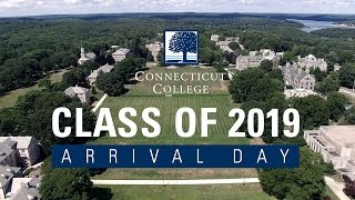 Download Class of 2019 Arrival Day Video