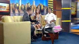 Download Alyssa Campanella on Good Day New York Video
