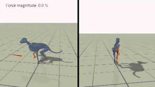 Download Locomotion Skills for Simulated Quadrupeds Video