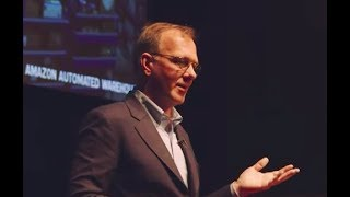 Download AI & The Future of Work | Volker Hirsch | TEDxManchester Video