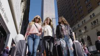 Download The 2016 Victoria's Secret Fashion Show Is Going To Paris! Video