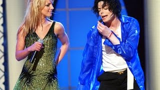 Download Michael Jackson ft. Britney Spears - The Way You Make Me Feel (MSG 30th Anniversary) Video