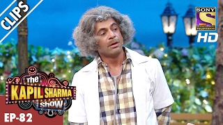 Download Dr Gulati and Kapil tries to Impress Lottery – The Kapil Sharma Show - 12th Feb 2017 Video