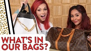 Download What's In My Bag with Snooki and Kandee Johnson! Video
