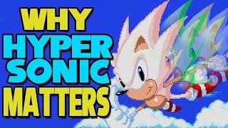 Download The Underappreciated Brilliance of Hyper Sonic Video