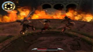 Download Prince of Persia The Two Thrones:The Kings Road Video