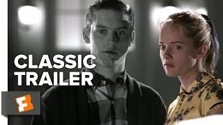 Download Pleasantville (1998) Official Trailer - Tobey Maguire, Reese Witherspoon Comedy Movie HD Video