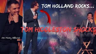 Download Avengers: Infinity War - Tom Holland Proves Himself To Be The Smartest Avenger - 2018 Video