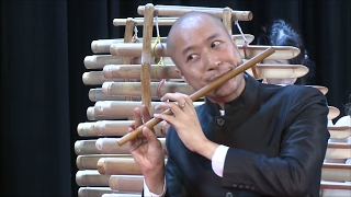 Download Music from Bamboo, Music of Vietnam | The Bamboo Ensemble Suc Song Moi | TEDxBaDinh Video