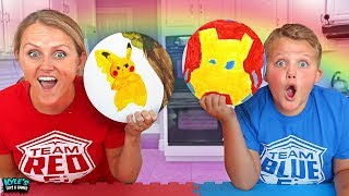Download BEST PAINTING WINS! NEW Funny Art Challenge! Video