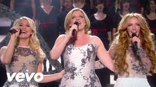 Download We Wish You A Merry Christmas (Live At The Helix In Dubli... Video