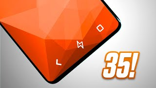 Download 35 Hidden Android Features. Video
