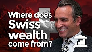 Download Why is SWITZERLAND so RICH? - VisualPolitik EN Video