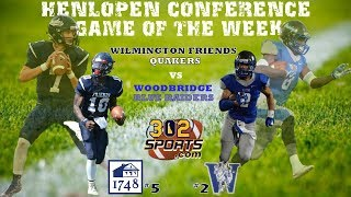 Download Wilmington Friends travels to Woodbridge for a Division II matchup LIVE from Woodbridge Video