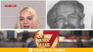 Download AMIA a 25 años del atentado: la historia de Florencia Abadi Plaskin - Hoy Nos Toca a las Siete Video