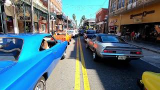 Download HELL ON WHEELS 10-28-18 Video