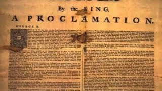 Download Justice Murray Sinclair on the Royal Proclamation of 1763 Video