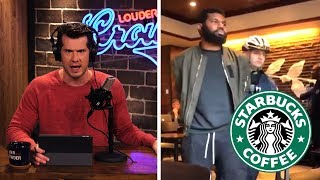"""Download The """"Systemic Racism"""" HOAX: Starbucks Is the Latest Casualty… 