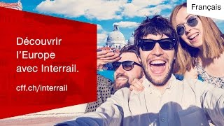 Download Découvrir l'Europe avec Interrail. Video