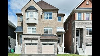 Download 109 Preston Meadow Ave Mississauga Open House Video Tour Video