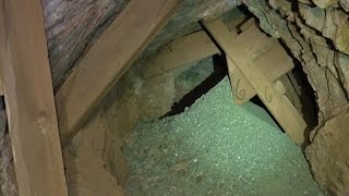 Download Finding Something Unexpected in an Abandoned Copper Mine Video