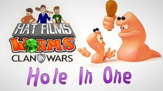 Download Worms Clan Wars - Hole In One [60FPS] Video