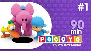 Download Pocoyó - NUEVA TEMPORADA (4) - ¡90 minutos con Pocoyó! [1] Video