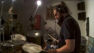 Download Wake 'N Break No. 1262 - 6/8 Cowbell Groove With Upbeat Hi-Hats | Andrew McAuley (KindBeats) Video